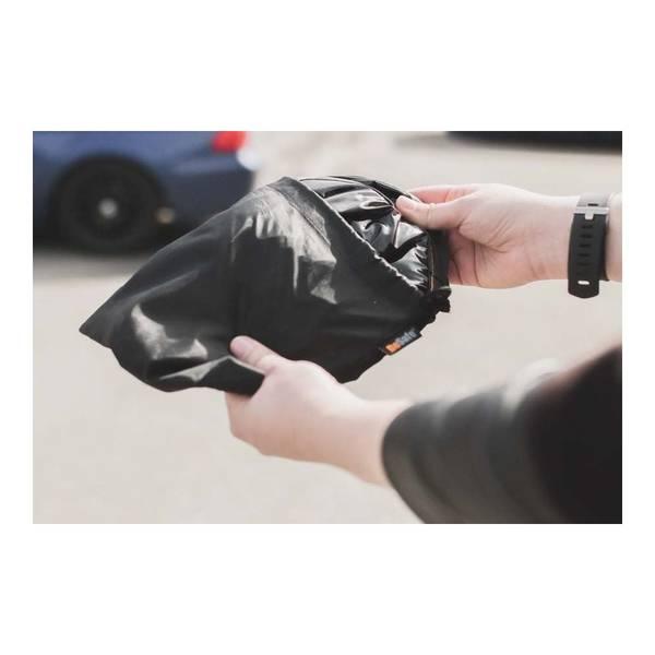 Bilde av BeSafe Solskjerm til bil, 2pk - Sort