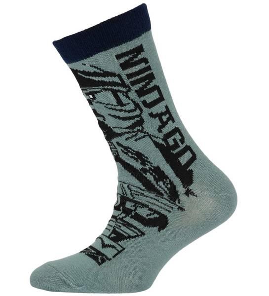 Bilde av Ninjago sokker 3pk - Dark Navy
