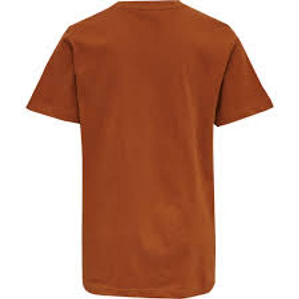 Bilde av HmlTRES t-shirt ss - Bombay Brown