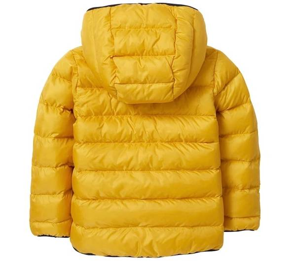 Bilde av HH K Twister jacket - Golden Glow