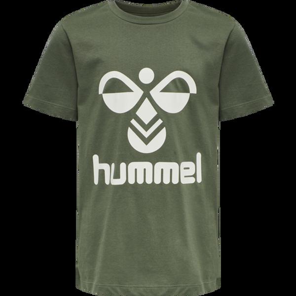 Bilde av HmlTRES t-shirt - Thyme