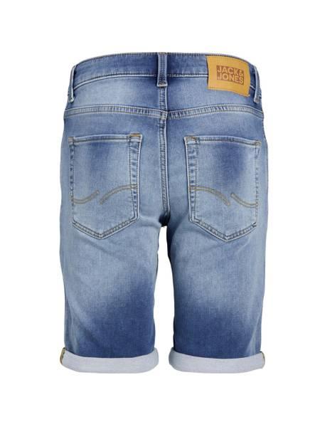 Bilde av JJIRick jjicon shorts - Blue Denim
