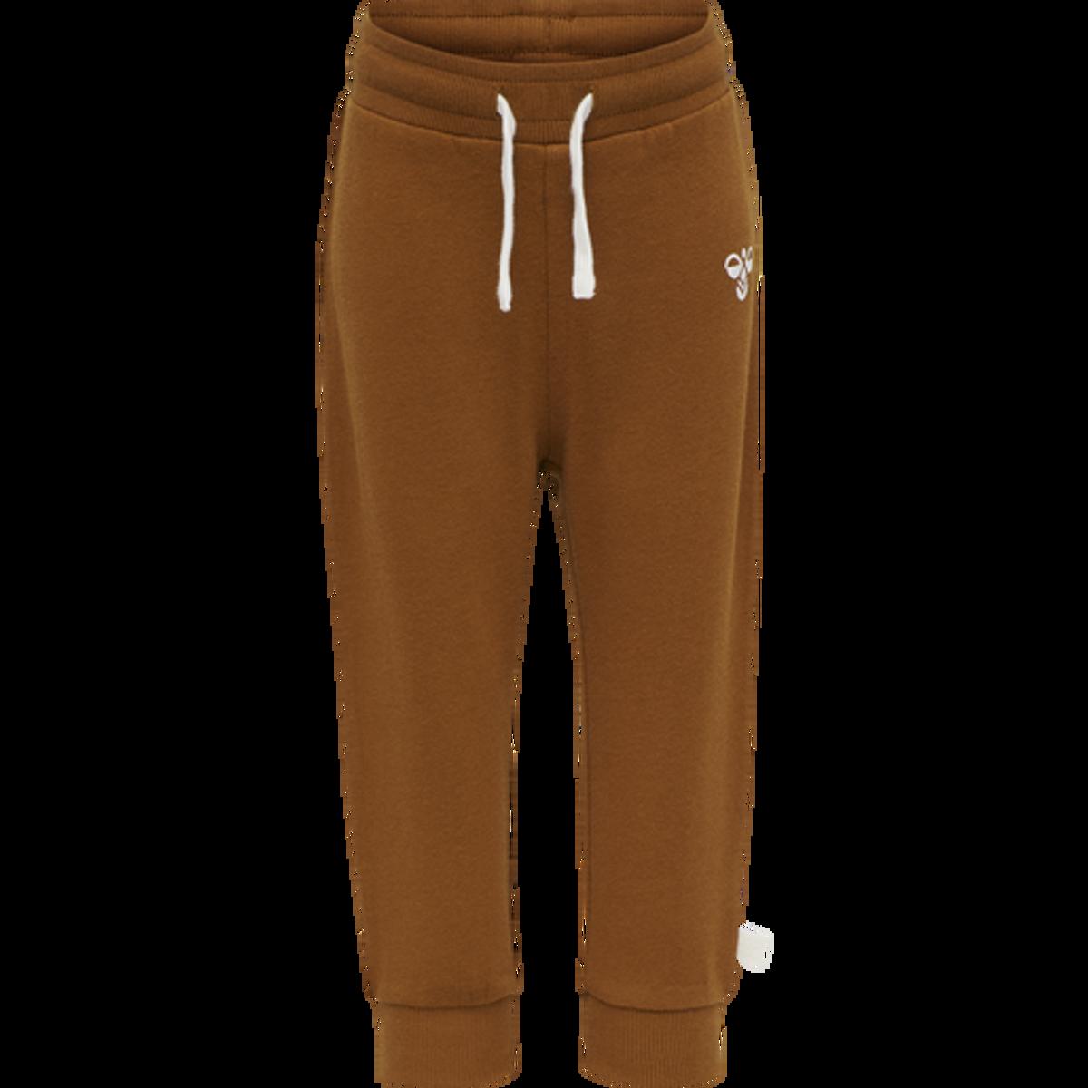 HmlArino crewsuit - Glazed Ginger