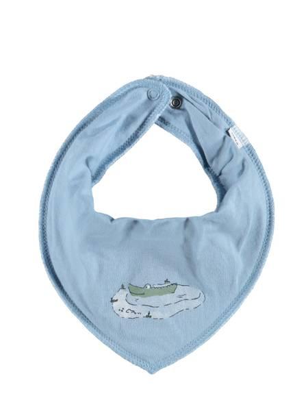 Bilde av NbmYasimtimmo scarf - dusty blue