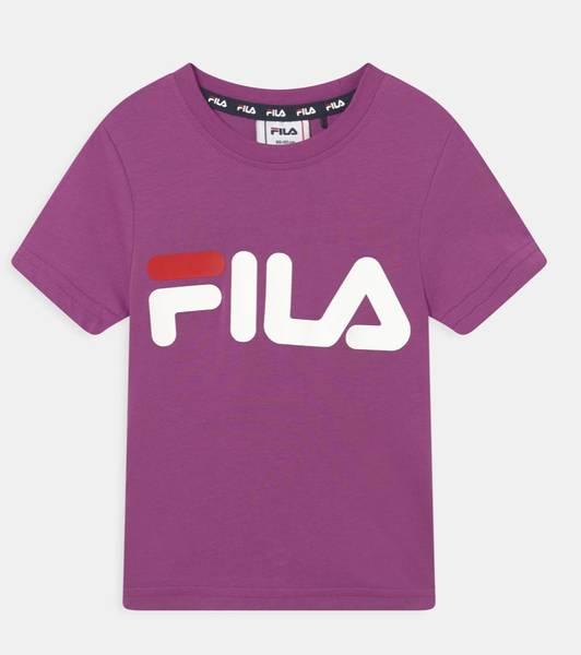 Bilde av Fila Kids Unisex Lea - Purple