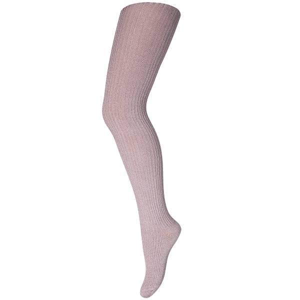 Bilde av MP - Bambus/glitter strømpebukse - Lavendel