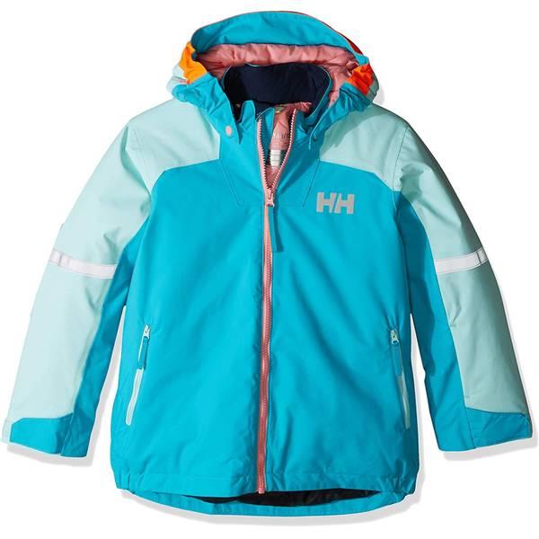 Bilde av HH K Legend Ins Jacket - Scuba Blue