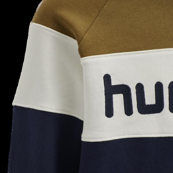 Bilde av Hummel hmlClaes - Sweat - Rubber