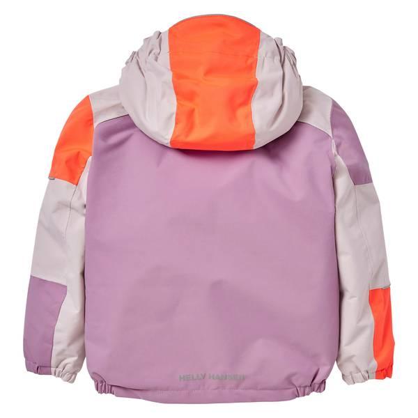 Bilde av HH K Rider 2 Ins Jacket - Pink Ash