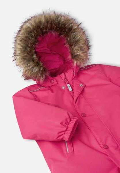 Bilde av Gotland Reimatec vinterdress - Azalea Pink